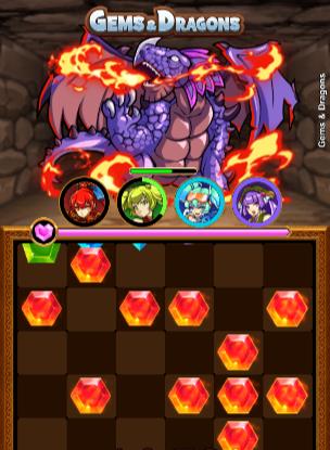 Gems&Dragons